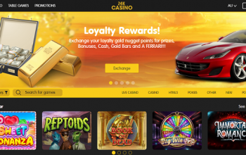Online Casino Tips That Operate Like A Dream