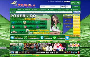 Select Gaming Games on Online Gambling Internet sites