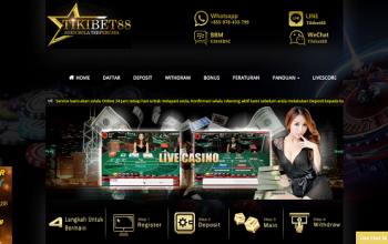 Is The On The Net Casino Sector Within The Cusp Of A New Phase In Its Evolution?