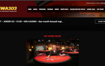Winning When Playing Tangkas Ball casino online