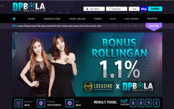 Why You Must Go For Online Gambling