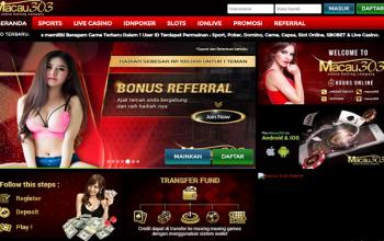 The Perfect Way To Reap The Benefit Of Online Casino Bonus – Betting Situs Judi