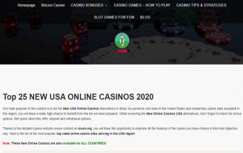 Just How To Play Texas Hold 'em Poker usa online casinos